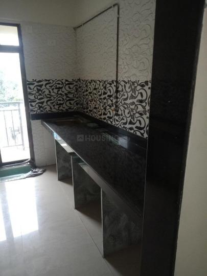 Kitchen Image of 1020 Sq.ft 2 BHK Apartment for rent in Mira Road East for 18000
