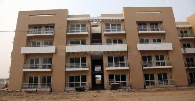 Gallery Cover Image of 1480 Sq.ft 3 BHK Independent Floor for buy in Sector 77 for 3500000