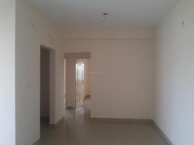Gallery Cover Image of 1000 Sq.ft 2 BHK Apartment for rent in Thandalam for 25000