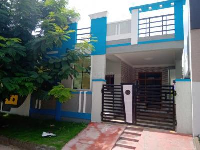 Gallery Cover Image of 1000 Sq.ft 2 BHK Independent House for buy in VRR Greenpark Enclave, Dammaiguda for 6400000