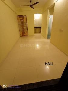 Gallery Cover Image of 610 Sq.ft 1 BHK Apartment for buy in Greater Khanda for 4950000