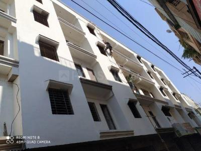 Gallery Cover Image of 800 Sq.ft 3 BHK Apartment for buy in Peer Gate Area for 3000000