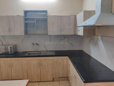 Gallery Cover Image of 1250 Sq.ft 2 BHK Independent Floor for rent in Dalanwala for 30000