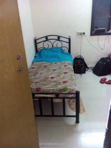 Bedroom Image of PG 4193324 Vashi in Vashi