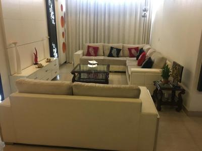Gallery Cover Image of 1785 Sq.ft 3 BHK Apartment for buy in Amrapali Eden Park, Sector 50 for 13500000