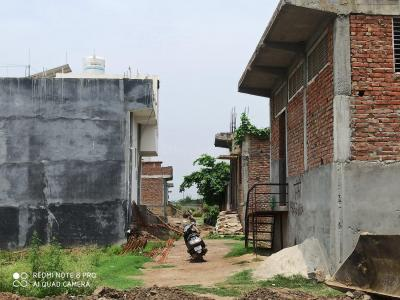 630 Sq.ft Residential Plot for Sale in Sector 136, Noida