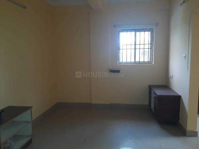 Gallery Cover Image of 500 Sq.ft 1 BHK Independent Floor for rent in Panathur for 13000