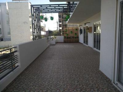 Gallery Cover Image of 3600 Sq.ft 4 BHK Independent Floor for buy in Sector 52 for 17500000