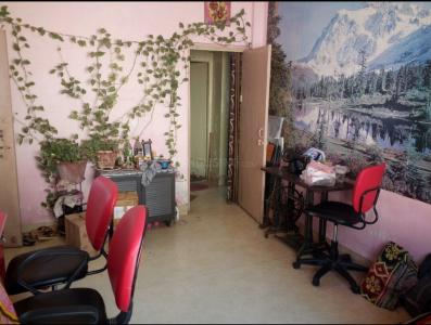 Gallery Cover Image of 500 Sq.ft 1 BHK Apartment for rent in Kothrud for 17999