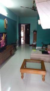 Gallery Cover Image of 550 Sq.ft 1 BHK Apartment for rent in Sadashiv Peth for 16500