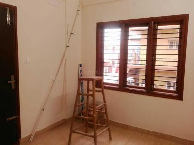 Gallery Cover Image of 900 Sq.ft 1 BHK Apartment for rent in Panduranga Nagar for 8500