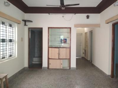 Gallery Cover Image of 1200 Sq.ft 2 BHK Independent Floor for rent in J. P. Nagar for 24000