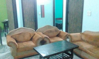 Gallery Cover Image of 1200 Sq.ft 3 BHK Independent Floor for rent in Sector 71 for 22000