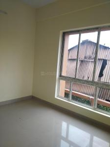 Gallery Cover Image of 590 Sq.ft 1 BHK Apartment for rent in Rajarhat for 6000