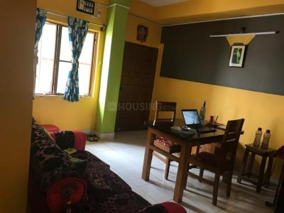 Gallery Cover Image of 757 Sq.ft 2 BHK Apartment for buy in Chandannagar for 1900000