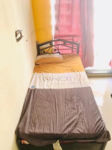 Bedroom Image of No Borkrage in Powai