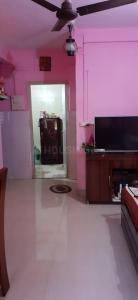 Gallery Cover Image of 560 Sq.ft 1 BHK Apartment for buy in Vinayak Apartment, Vasai West for 3200000