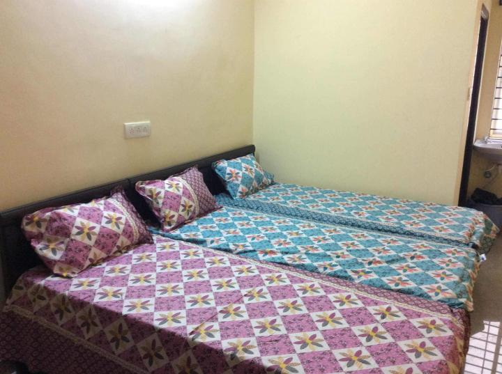 Bedroom Image of Ganapathi Womens PG in Madhapur