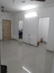 Gallery Cover Image of 913 Sq.ft 2 BHK Apartment for rent in Rajarhat for 11000
