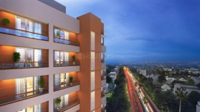 Gallery Cover Image of 1047 Sq.ft 2 BHK Apartment for buy in Pacifica Amara, Sanathal for 3600000