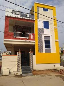 Gallery Cover Image of 904 Sq.ft 2 BHK Independent House for buy in Rhoda Mistri Nagar for 9000000