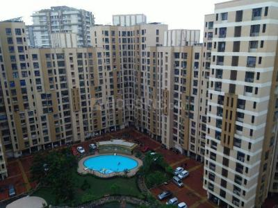 Gallery Cover Image of 730 Sq.ft 2 BHK Apartment for buy in Hubtown Akruti Gardenia, Mira Road East for 7400000