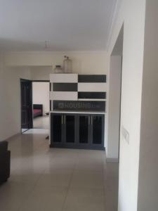 Gallery Cover Image of 1486 Sq.ft 3 BHK Apartment for buy in NCC Ivory Heights, Mahadevapura for 14500000