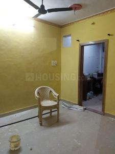 Gallery Cover Image of 610 Sq.ft 1 BHK Independent House for rent in Airoli for 15500