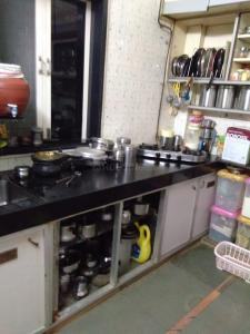 Kitchen Image of PG 6403015 Borivali East in Borivali East
