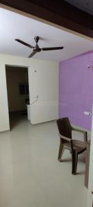 Gallery Cover Image of 450 Sq.ft 1 RK Apartment for rent in Byadralli for 9000