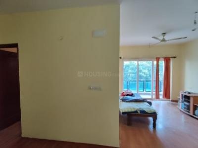 Gallery Cover Image of 1200 Sq.ft 2 BHK Apartment for rent in Vaswani Pinnacle, Whitefield for 21000