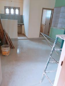 Gallery Cover Image of 400 Sq.ft 1 RK Independent Floor for rent in Kasturi Nagar for 7500