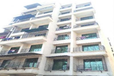 Gallery Cover Image of 650 Sq.ft 1 BHK Apartment for rent in Space Suraj Residency, Kamothe for 10000