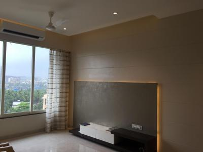 Gallery Cover Image of 1055 Sq.ft 3 BHK Apartment for rent in Chembur for 53000