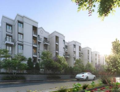 Gallery Cover Image of 878 Sq.ft 3 BHK Apartment for buy in Gahunje for 4350000