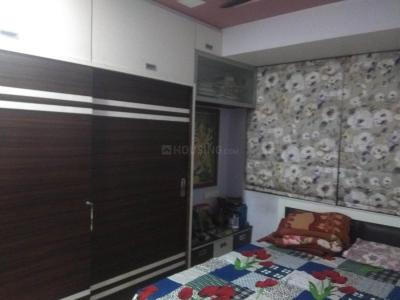 Gallery Cover Image of 1080 Sq.ft 2 BHK Apartment for rent in Shree Shakti Aastha Square, Chandkheda for 9000
