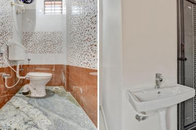Common Bathroom Image of Oyo Life Blr1561 Electronic City in Electronic City