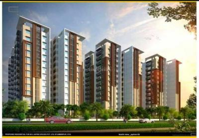 Gallery Cover Image of 1275 Sq.ft 2 BHK Independent House for buy in Pragathi Nagar for 6500000