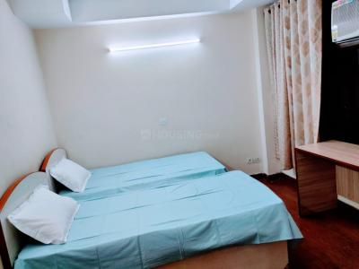 Bedroom Image of Starlight PG in South Extension I