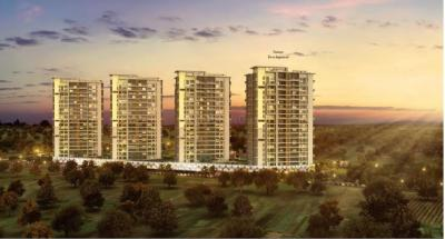 Gallery Cover Image of 2548 Sq.ft 4 BHK Apartment for buy in Kolte Patil 24K Opula, Pimple Saudagar for 22800000