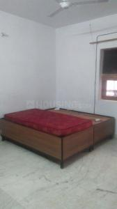 Gallery Cover Image of 150 Sq.ft 1 RK Independent Floor for rent in Green Park for 15000