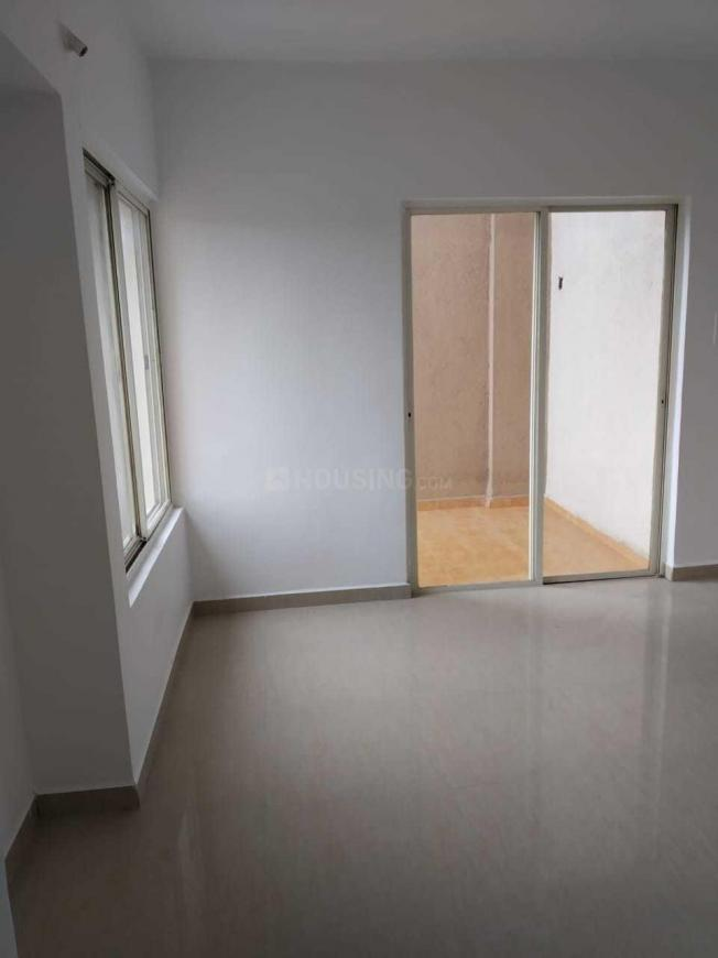 Living Room Image of 635 Sq.ft 1 BHK Independent House for buy in Wagholi for 2500000
