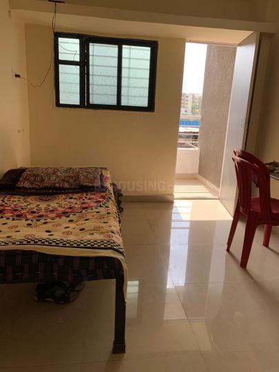 Bedroom Image of Prarthana PG Services in Lohegaon