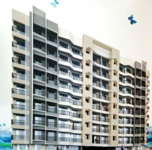 Gallery Cover Image of 686 Sq.ft 1 BHK Apartment for buy in RNA N G Vibrancy Phase I, Mira Road East for 5345000