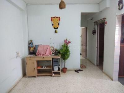 Gallery Cover Image of 765 Sq.ft 2 BHK Apartment for buy in Chanakyapuri for 3200000