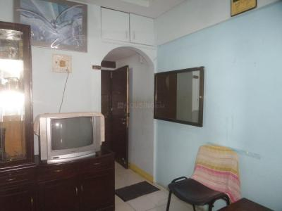 Gallery Cover Image of 600 Sq.ft 2 BHK Apartment for buy in Thane West for 6900000