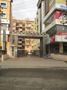 Gallery Cover Image of 600 Sq.ft 1 BHK Apartment for rent in KPR Elite, Kasavanahalli for 12000