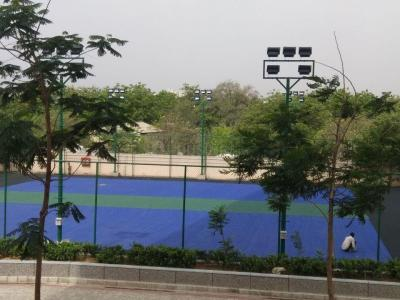 Gallery Cover Image of 1534 Sq.ft 2 BHK Apartment for buy in Gurgaon One 84, Sector 84 for 8797490