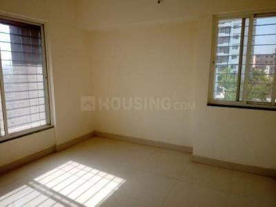 Gallery Cover Image of 1280 Sq.ft 3 BHK Apartment for rent in Ranjeet Shree Siddhivinayak Platinum Park, Undri for 13000