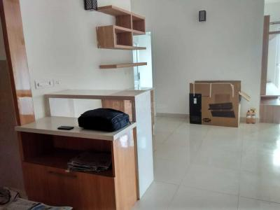 Gallery Cover Image of 13000 Sq.ft 2 BHK Apartment for rent in Thanisandra Main Road for 26500